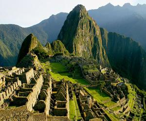 Cusco & Machu Picchu Tour Packages