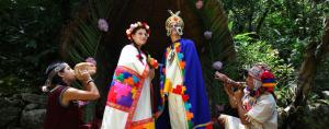 Andean Wedding Tour Packages