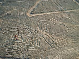 Overflight Nazca Lines Packages