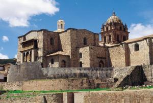 Cusco City Tour & Pre Columbian Museum Packages