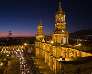 Arequipa City Tour & Santa Catalina Convent Packages
