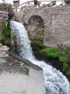 Arequipa Country Side And Sabandia Mill Visit Packages