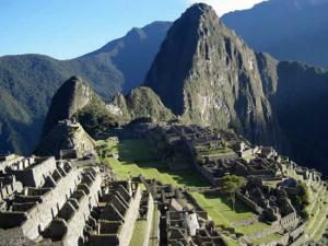Machu Picchu & Titicaca Lake Tour Packages