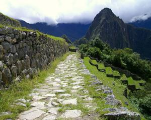 Inca Trail To Machu Picchu Tour Packages